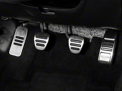 Camaro Pedals 2010-2015