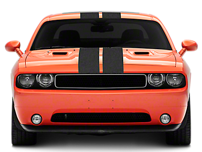 Camaro Decals, Stickers and Racing Stripes