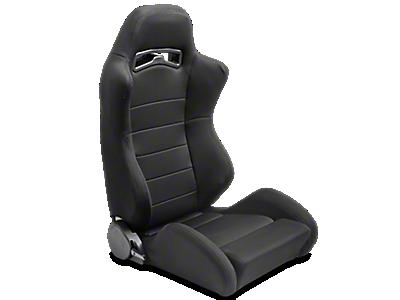 Camaro Seats & Seat Covers