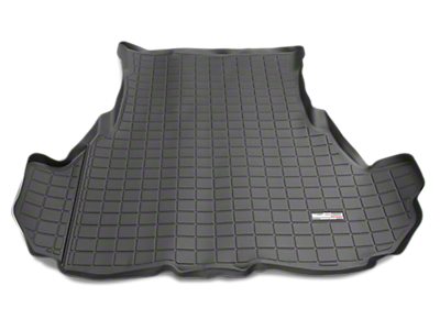 Camaro Trunk Mats & Accessories