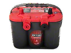Batteries<br />('79-'93 Mustang)