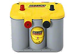 Batteries<br />('94-'98 Mustang)