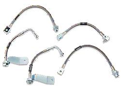 Brake Lines & Brake Hoses<br />('94-'98 Mustang)