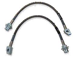 Brake Lines & Brake Hoses<br />('99-'04 Mustang)
