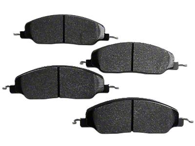 Brake Pads<br />('15-'20 Mustang)