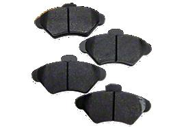 Brake Pads<br />('94-'98 Mustang)