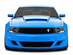 Bumpers<br />('10-'14 Mustang)