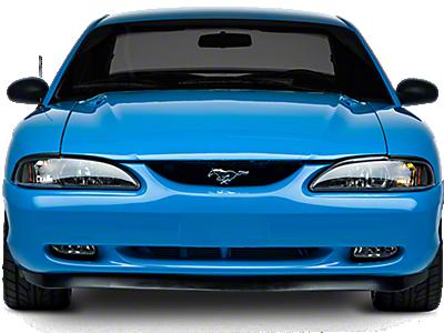 Mustang Bumpers 1994-1998