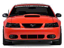 Bumpers<br />('99-'04 Mustang)