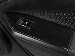 Interior Trim - Carbon Fiber<br />('05-'09 Mustang)