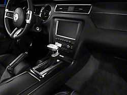 Interior Trim - Carbon Fiber<br />('10-'14 Mustang)