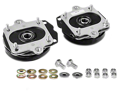 Caster Camber Plates 2010-2014