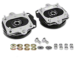 Caster Camber Plates