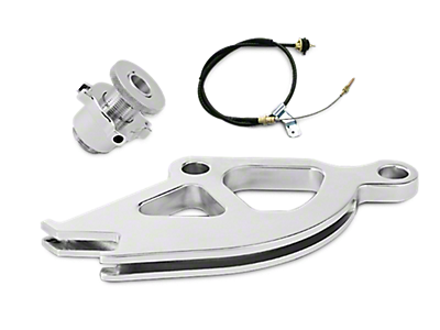Clutch Accessories<br />('94-'98 Mustang)
