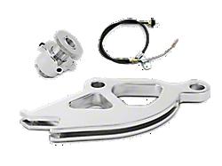 Clutch Accessories<br />('99-'04 Mustang)