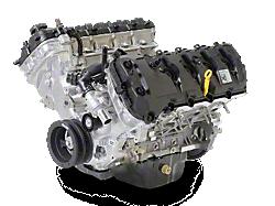 Coyote Engine Conversion Parts