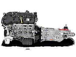 Crate Engines & Blocks<br />('99-'04 Mustang)