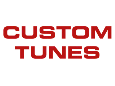 Custom Tune Files<br />('15-'20 Mustang)