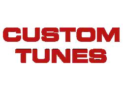 Custom Tune Files<br />('79-'93 Mustang)