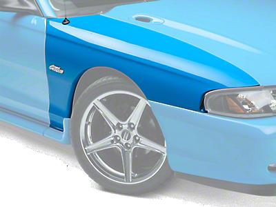Restoration Exterior Trim<br />('94-'98 Mustang)