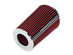 Air, Oil & Fuel Filters<br />('99-'04 Mustang)
