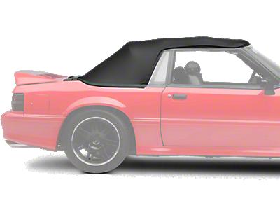 Convertible Top Parts<br />('79-'93 Mustang)