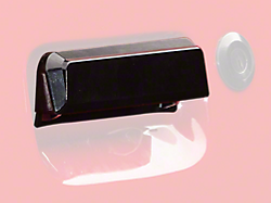 Door Handles, Covers and Bezels