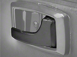 Interior Door Handles and Bezels