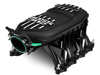Intake Manifolds & Plenums<br />('15-'20 Mustang)
