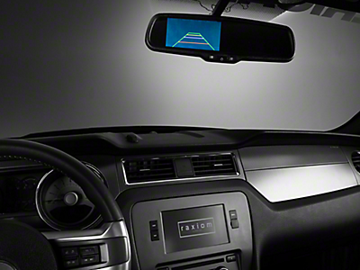 Navigation Systems<br />('05-'09 Mustang)
