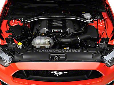 Mustang Radiator Covers 2015-2021