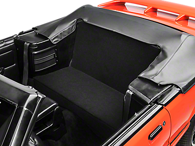 Rear Seat Delete Kits 1979-1993