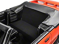 Rear Seat Delete Kits<br />('79-'93 Mustang)