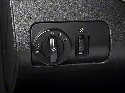 Camaro Interior Restoration 2016-2021