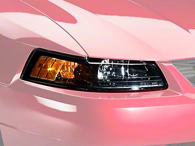 Mustang Restoration Lights 1999-2004