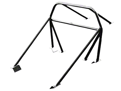 Roll Bars & Roll Cages 2005-2009