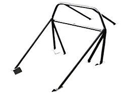 Roll Bars & Roll Cages