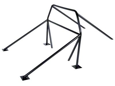 Roll Bars & Roll Cages 1979-1993