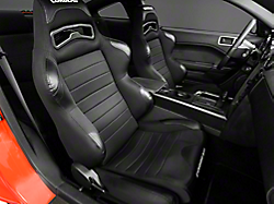Seats & Seat Covers<br />('05-'09 Mustang)