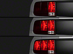 Sequential Tail Lights & Turn Signals<br />('05-'09 Mustang)