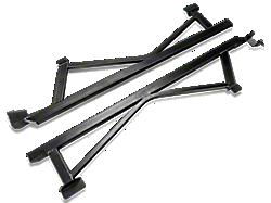 K-Members, Subframe Connectors & Braces