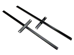 K-Members, Subframe Connectors & Braces<br />('79-'93 Mustang)