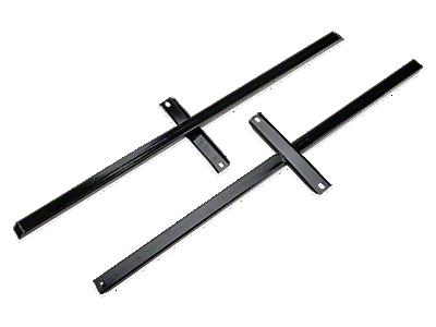 Subframe Connectors & Braces<br />('99-'04 Mustang)