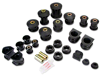 Suspension Bushings
