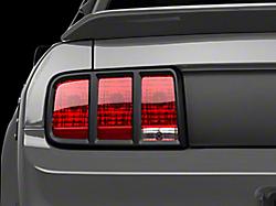 Light Trim & Bezels<br />('05-'09 Mustang)