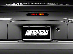 Third Brake Lights<br />('94-'98 Mustang)