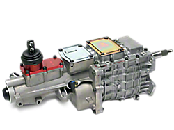 Transmission Parts<br />('79-'93 Mustang)
