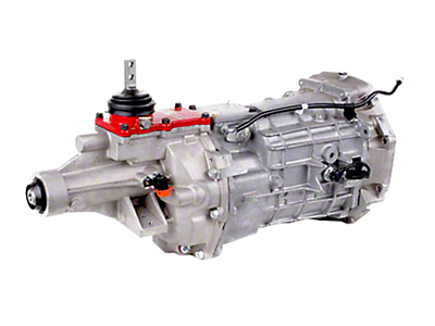 Transmission Parts<br />('99-'04 Mustang)