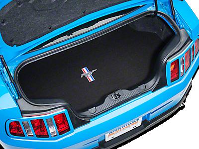 Trunk Mats & Accessories<br />('10-'14 Mustang)