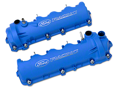 Valve Covers<br />('10-'14 Mustang)